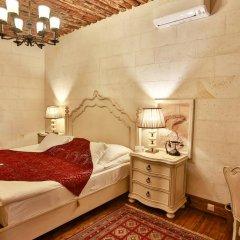 Satrapia Boutique Hotel Kapadokya Номер Делюкс с различными типами кроватей фото 4