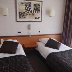 Hotel Des Lices 3* Стандартный номер с 2 отдельными кроватями фото 5