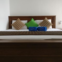 Golden Park Hotel комната для гостей