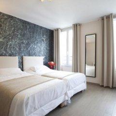 Hotel Sofia 2* Стандартный номер с 2 отдельными кроватями фото 4