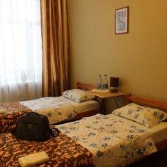 Salve Hostel комната для гостей фото 4