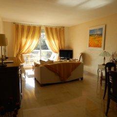 Отель Le Parc de Cimiez Ницца комната для гостей фото 3