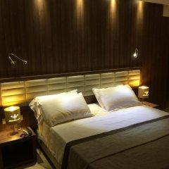 Hotel Smeraldo 3* Улучшенный номер фото 10