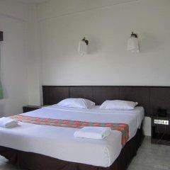 Rome Place Hotel 2* Стандартный номер с двуспальной кроватью фото 2