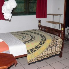 Отель Gästehaus Isabella Номер категории Эконом с различными типами кроватей