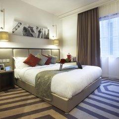Отель Citadines Trafalgar Square London 3* Апартаменты с различными типами кроватей фото 5
