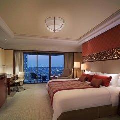 Отель Shangri-la 5* Номер Делюкс фото 4
