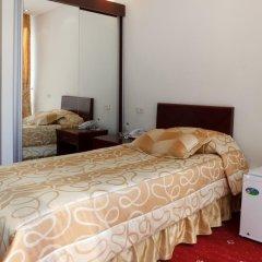 Бест Вестерн Агверан Отель 4* Стандартный номер разные типы кроватей фото 4