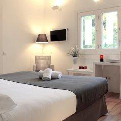 Hotel Sitges 3* Стандартный номер с различными типами кроватей фото 6