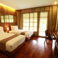 Le Sen Boutique Hotel 4* Номер Делюкс с различными типами кроватей фото 3