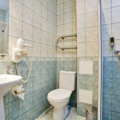 Отель Rija Irina 3* Стандартный номер фото 14