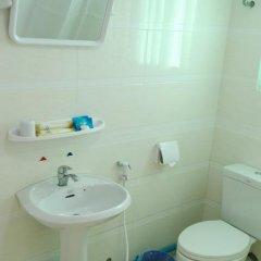 Golden-Kinnara-Hotel 3* Улучшенный номер с различными типами кроватей фото 4