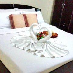 Отель Smile Court Pattaya Паттайя в номере фото 2