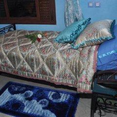 Отель Riad Dar Mesouda Марокко, Танжер - отзывы, цены и фото номеров - забронировать отель Riad Dar Mesouda онлайн комната для гостей фото 2