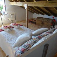 Отель Lisbon Inn Bica Suites комната для гостей