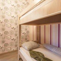 Хостел Smile Студия с различными типами кроватей фото 3