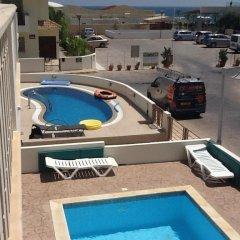 Отель Aqua Blu Villa бассейн фото 3