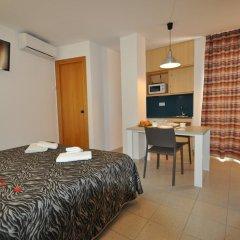 Safari Hotel 2* Студия с различными типами кроватей фото 5