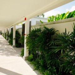 Отель Two Villas Holiday Oxygen Style Bangtao Beach 4* Вилла с различными типами кроватей фото 16