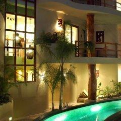 Maya Villa Condo Hotel And Beach Club 4* Апартаменты фото 5