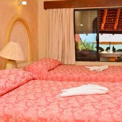 Отель Arena Suites 3* Люкс с различными типами кроватей фото 3