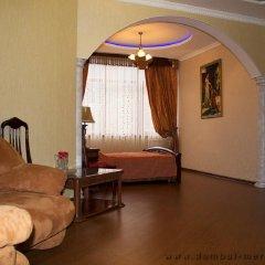 Гостиница Меридиан Люкс с различными типами кроватей фото 6
