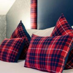 Argyll Hotel 3* Стандартный номер фото 10