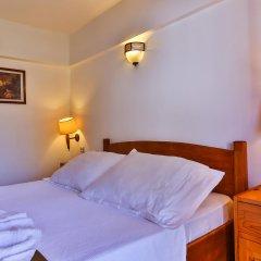 Отель ZINBAD 3* Номер категории Эконом фото 3