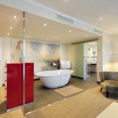 Kastens Hotel Luisenhof 5* Полулюкс с различными типами кроватей фото 3