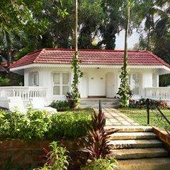 Отель Vivanta By Taj Fort Aguada 5* Коттедж фото 2