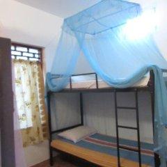 Kind & Love Hostel Кровать в общем номере с двухъярусной кроватью фото 12