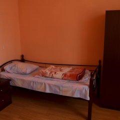 Balcony Villa Hostel Кровать в общем номере двухъярусные кровати фото 10