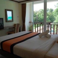 Khon Kaen Orchid Hotel 3* Номер Делюкс с различными типами кроватей