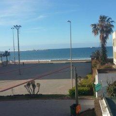 Отель Tanger Beach Appartment Марокко, Танжер - отзывы, цены и фото номеров - забронировать отель Tanger Beach Appartment онлайн пляж