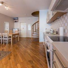 Апартаменты Best Apartments - Vene 4 Таллин в номере