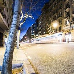 Апартаменты R4d Apartment Near Passeig De Gracia Diagonal Барселона спортивное сооружение