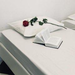 Хостел Иркутск Сити Лодж Стандартный номер с различными типами кроватей фото 8