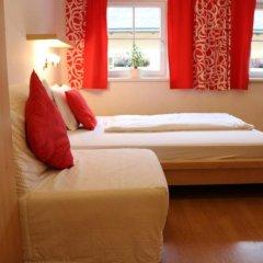 Отель Ante Portas Зальцбург комната для гостей фото 4