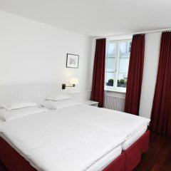Отель Helmhaus Swiss Quality 4* Номер Комфорт фото 3