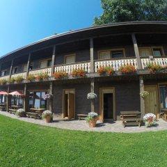Отель Guest House And Camping Jurmala Стандартный номер фото 5