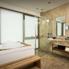 Ommer Hotel Kayseri 5* Президентский люкс с различными типами кроватей
