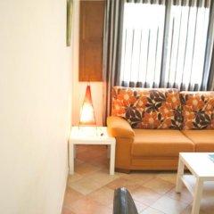 Отель Abadia Suites Студия с различными типами кроватей фото 5