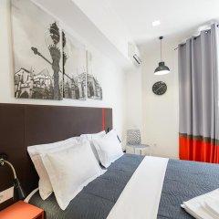 Гостиница Partner Guest House Khreschatyk 3* Студия с различными типами кроватей фото 35