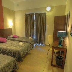 Carlton Hotel 3* Стандартный номер с различными типами кроватей фото 4