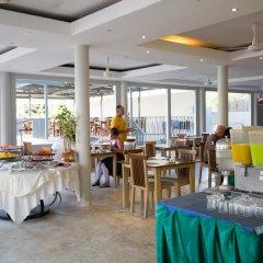 Отель Phi Phi Bayview Premier Resort Таиланд, Ранти-Бэй - 3 отзыва об отеле, цены и фото номеров - забронировать отель Phi Phi Bayview Premier Resort онлайн питание фото 2