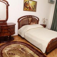Гостиница Планета Люкс 4* Люкс с различными типами кроватей фото 6