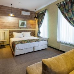 Гостиница Еcенин в Муроме - забронировать гостиницу Еcенин, цены и фото номеров Муром комната для гостей фото 3