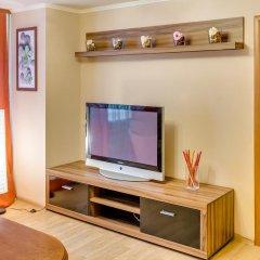 Гостиница Apartamenty Sputnik Gagarina 6/87 Апартаменты разные типы кроватей фото 30