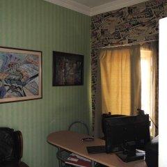 Hostel Peace интерьер отеля
