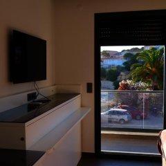 Mert Hotel Номер Делюкс с двуспальной кроватью фото 4